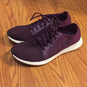 Under Armour sneakers size 6.5